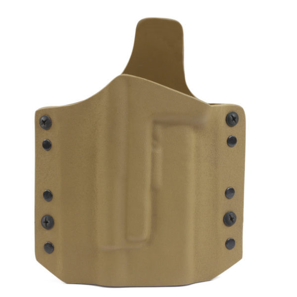 ARES Kydex Holster for Glock 17/19 with TLR-1/2