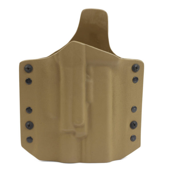 Warrior ARES Kydex Holster for Glock 17/19 with X300/ X400